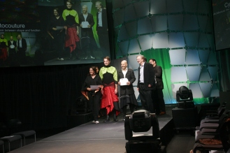 Cytocouture won the Best of Award