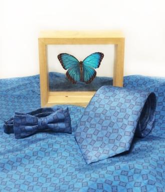 """© Cerebella Design, """"International Year of Light"""" Morpho Butterfly Inspired Design"""